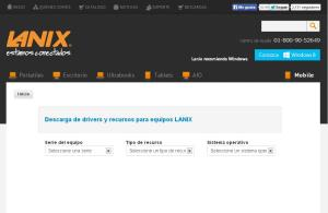 lanix-site